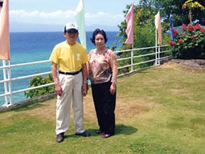 セブ島体験談「三度び訪れたセブ」のイメージ画像