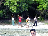 セブ島体験談「涙と笑いのセブ島」のイメージ画像