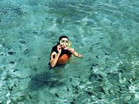 セブ島体験談「マニンカモット!メイドさん達」のイメージ画像