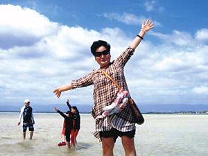 セブ島体験談「感動ありがとう」のイメージ画像