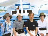 セブ島体験談「初めて夫婦での海外旅行始末記・CEBU」のイメージ画像