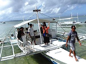 セブ島体験談「セブへ」のイメージ画像