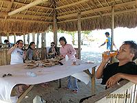 セブ島体験談「島めぐり」のイメージ画像