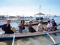セブ島体験談「素晴らしいセブ」のイメージ画像