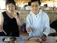 セブ島体験談「究極の お・も・て・な・し に感謝」のイメージ画像