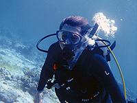 セブ島体験談「2回目のダイビング」のイメージ画像