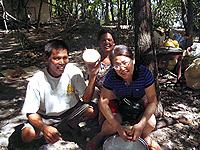 セブ島体験談「贅沢な日々をありがとう」のイメージ画像