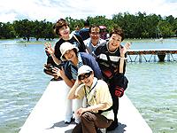 セブ島体験談「感動のセブ!!」のイメージ画像