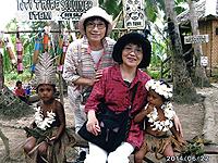 セブ島体験談「妹と二人のセブ旅行」のイメージ画像