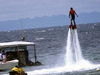 セブ島体験談「セブの自然はいつも心豊かに!!」のイメージ画像
