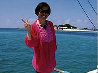 セブ島体験談「念願のセブ島」のイメージ画像