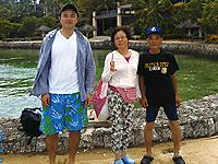 セブ島体験談「マリンスポーツのセブ」のイメージ画像