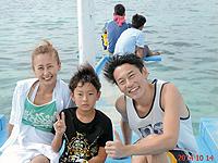 セブ島体験談「初めての家族海外旅行」のイメージ画像