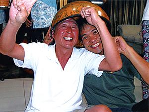 セブ島体験談「思い出深き、セブ旅行」のイメージ画像