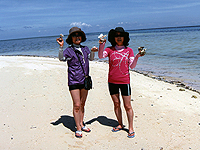 セブ島体験談「初めてのセブの旅行」のイメージ画像