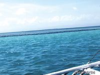 セブ島体験談「一年間のねぎらい、海外旅行」のイメージ画像