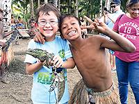 セブ島体験談「是非行ってもらいたいボホール島」のイメージ画像