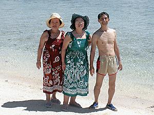 セブ島体験談「年を忘れたセブ旅行」のイメージ画像