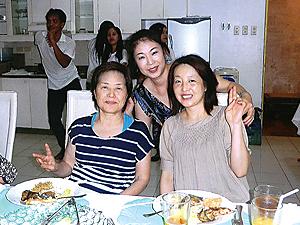 セブ島体験談「初めての母、娘のセブ旅行!」のイメージ画像