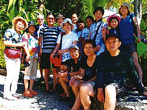 セブ島体験談「セブの旅行」のイメージ画像