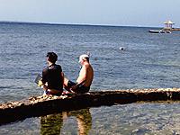 セブ島体験談「南国の歴史と自然を満喫の家族旅行」のイメージ画像