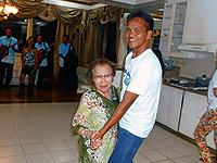 セブ島体験談「95歳、初めてのパラセーリング!」のイメージ画像