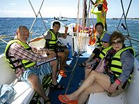 セブ島体験談「セブは私の出逢った楽しい楽園です」のイメージ画像