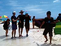 セブ島体験談「ありがとう」のイメージ画像