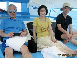 セブ島体験談「感動いっぱいの旅」のイメージ画像