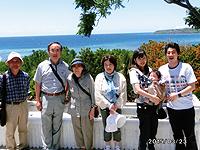 セブ島体験談「老若男女、年齢差68.5歳セブの旅」のイメージ画像