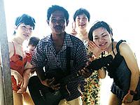 セブ島体験談「現地スタッフとセブ島の人々の笑顔と温かさ」のイメージ画像