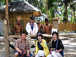 セブ島体験談「初めてのセブありがとう。感謝!」のイメージ画像