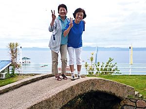 セブ島体験談「ジンベエザメに初対面!」のイメージ画像