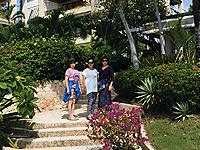 セブ島体験談「夢のような5日間」のイメージ画像