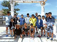 セブ島体験談「贅沢な最高の旅」のイメージ画像