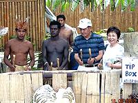 セブ島体験談「お世話になり、ありがとう!!」のイメージ画像