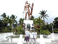 セブ島体験談「楽しかった初めてのセブ旅行」のイメージ画像