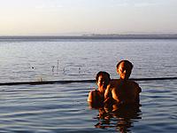 セブ島体験談「感謝のセブ島旅行」のイメージ画像