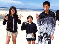 セブ島体験談「夏の思い出 in CEBU」のイメージ画像