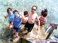 セブ島体験談「2回目のセブ島への旅」のイメージ画像