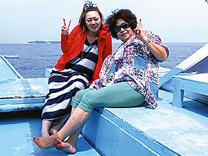 セブ島体験談「7年ぶりのセブ旅行」のイメージ画像