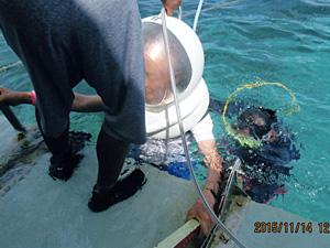 セブ島体験談「海外旅行体験記」のイメージ画像