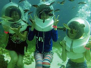 セブ島体験談「最高の女子旅」のイメージ画像