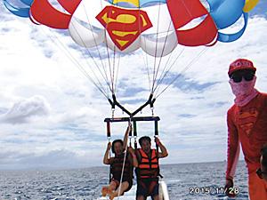 セブ島体験談「すばらしき、セブの旅」のイメージ画像
