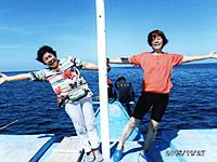 セブ島体験談「ワクワク ドキドキ セブ!」のイメージ画像