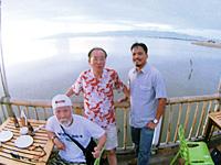 セブ島体験談「バディアンで楽しきゴルフ!!」のイメージ画像
