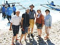 セブ島体験談「晴天に恵まれたセブ島旅行」のイメージ画像