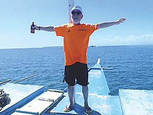 セブ島体験談「初めてのセブ旅行!」のイメージ画像