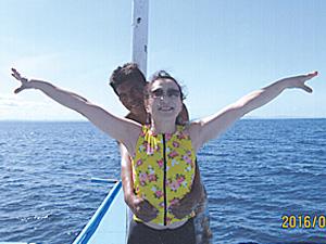 セブ島体験談「満喫、満足、セブの旅」のイメージ画像