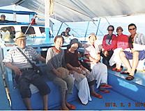 セブ島体験談「感謝、感謝のセブ旅行」のイメージ画像